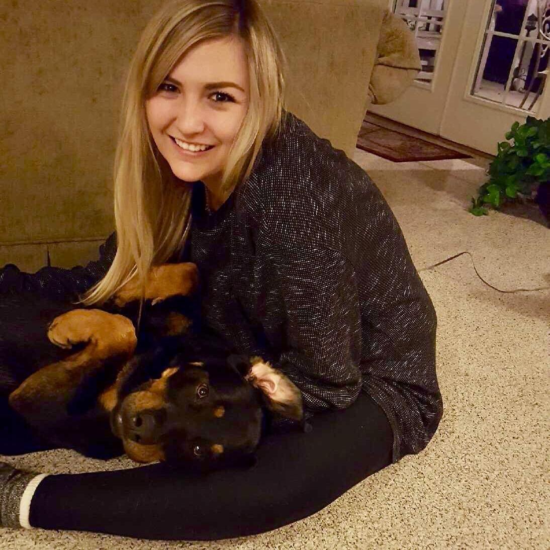 Sophia's dog day care