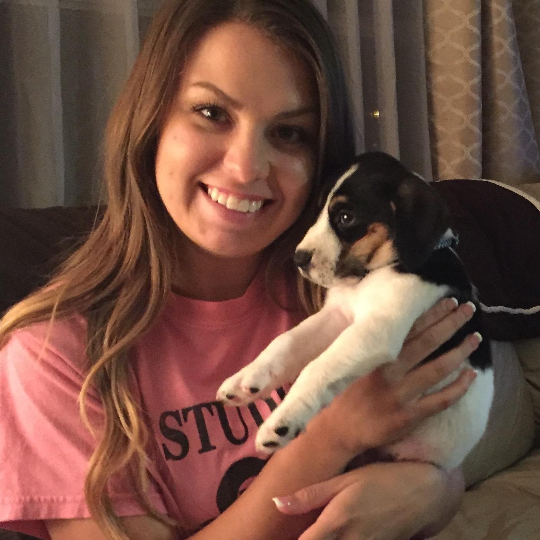 Corine's dog day care