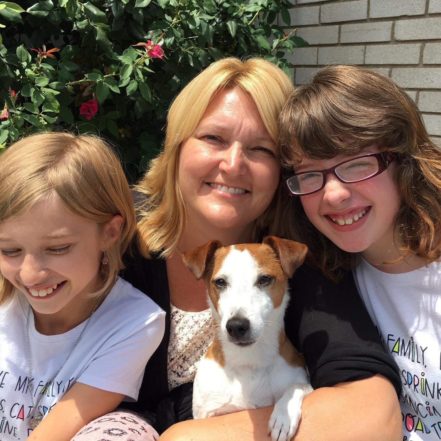 Velvet's dog day care