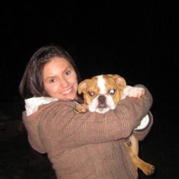 Jacci's dog day care