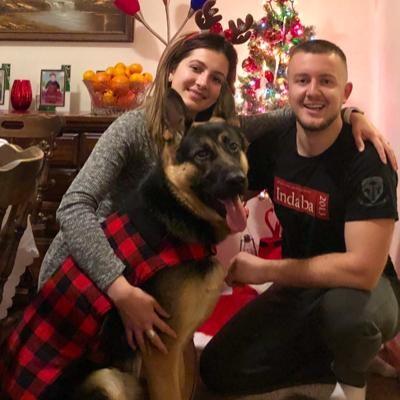 Igli & Aida's dog day care