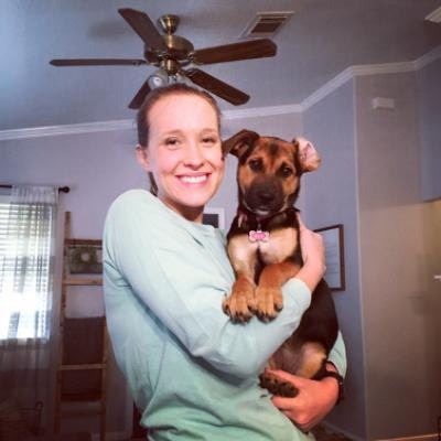 Alena's dog day care
