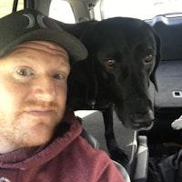 Jason's dog day care