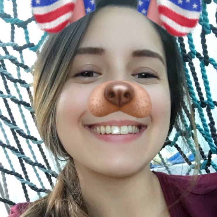 Adrienna's dog boarding