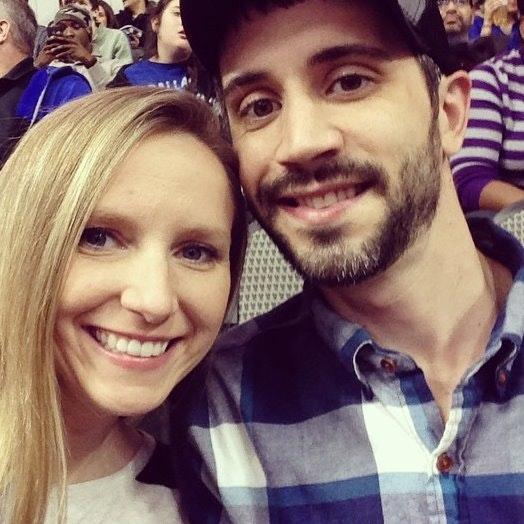 Stephen & Jessica M.