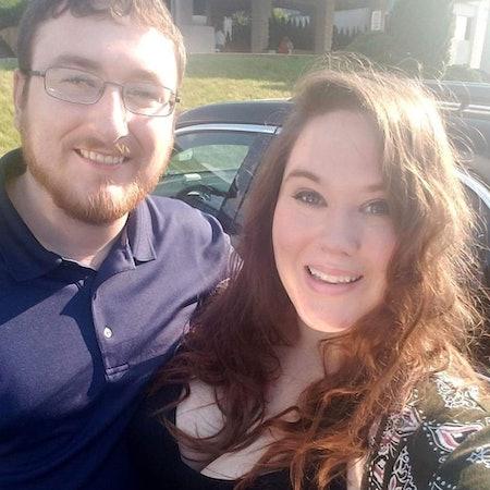 Chelsey & Josh E.