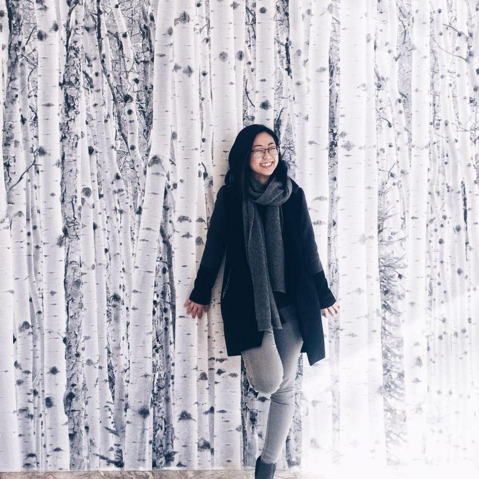 Michelle Mao Y.