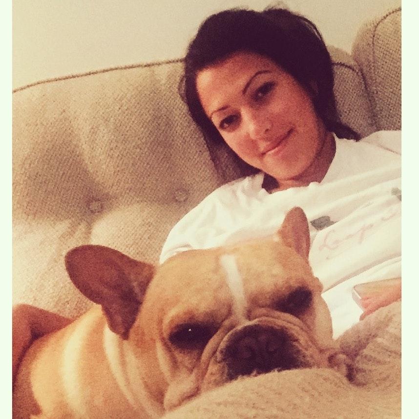 Halie's dog day care