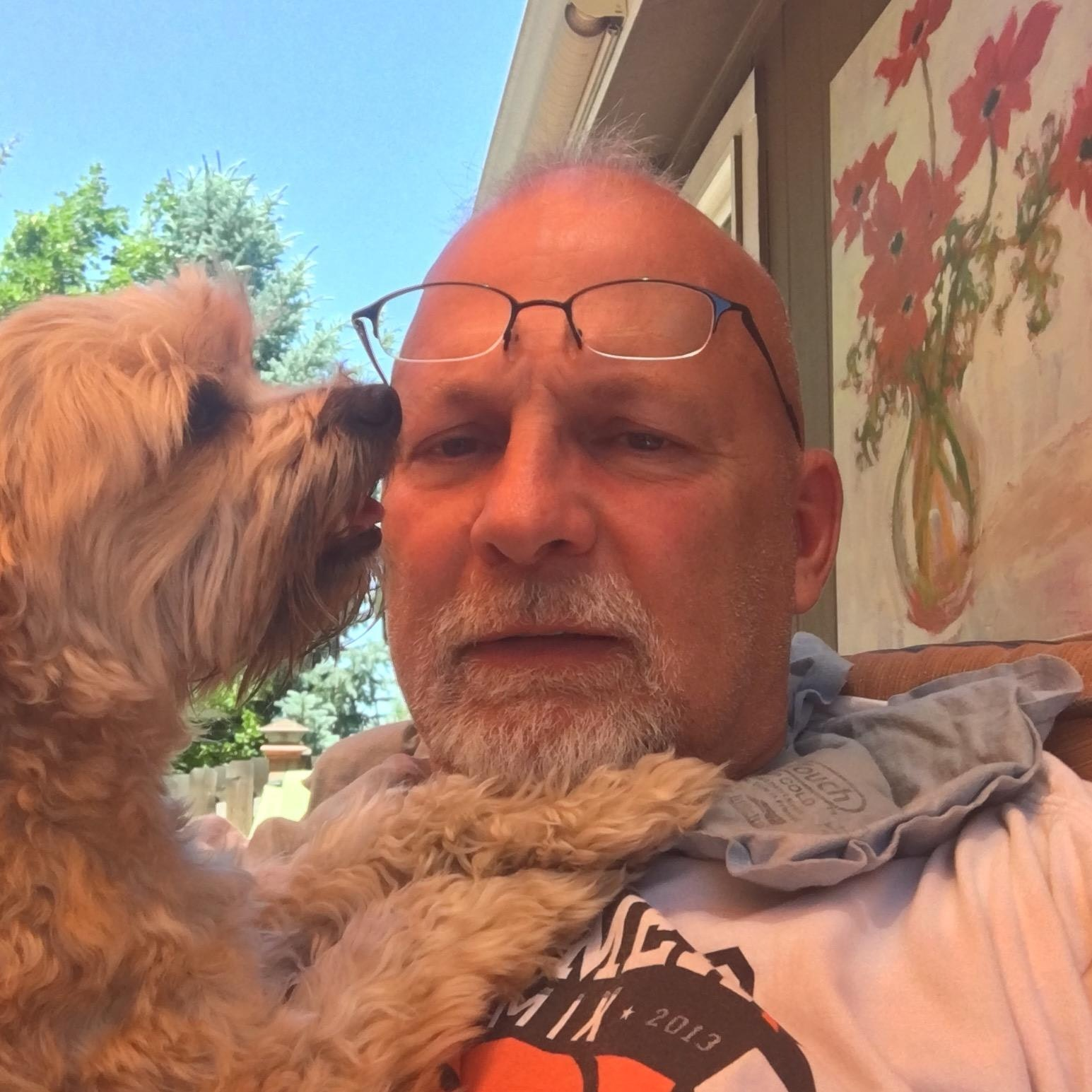 Pastor Rene''s dog day care