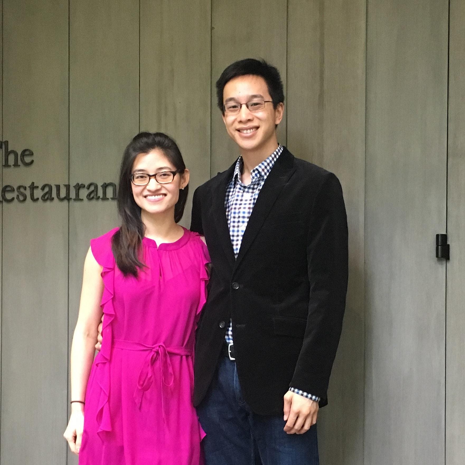 Jonathan & Kimberly F.