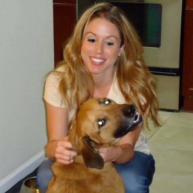 Jennifer & Donnie's dog boarding