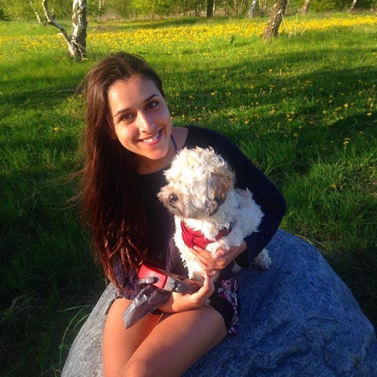 Sanna's dog day care