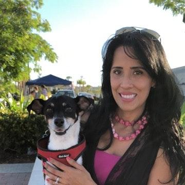 Patricia's dog day care