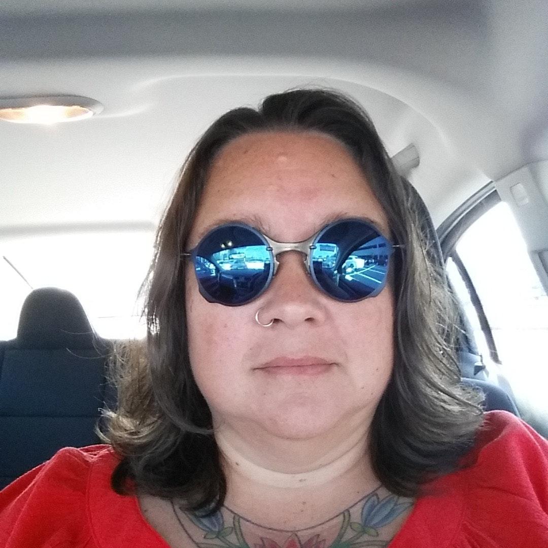 Jeanette D.