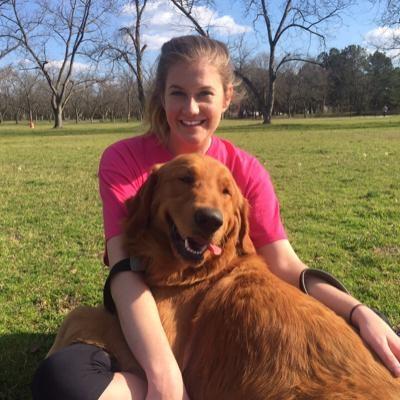 Rebekah's dog boarding