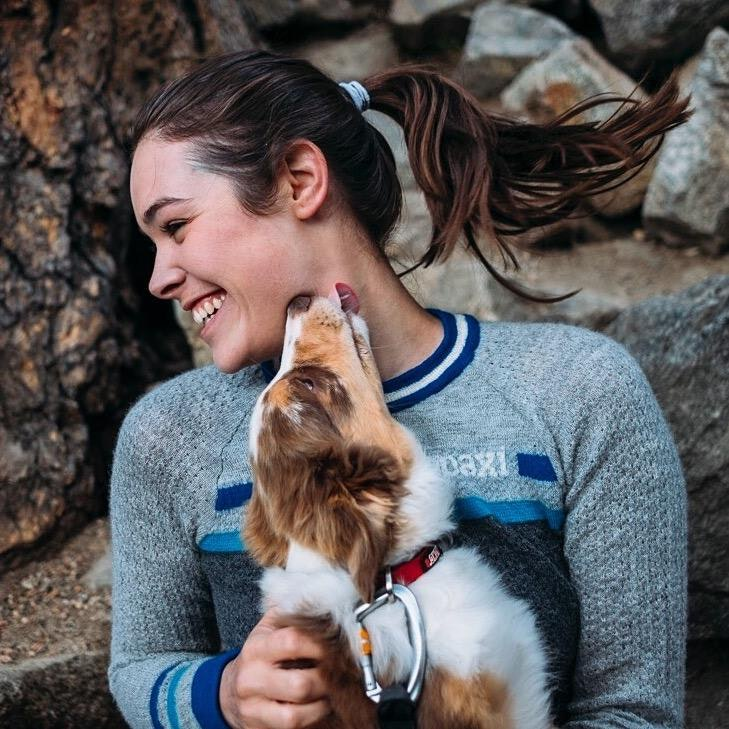 Kassondra & Nicholas's dog day care