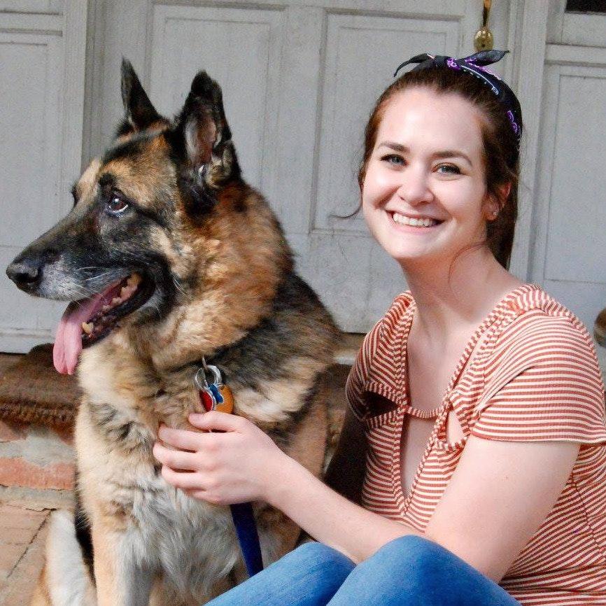 dog walker Amit