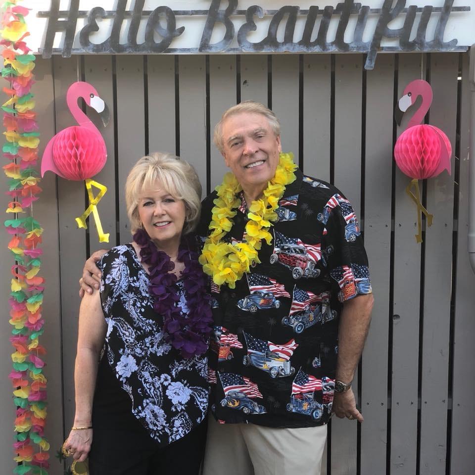 Donna & Bob K.