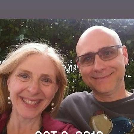 Cindy & Stephen G.
