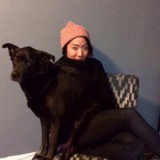 Betty's dog boarding
