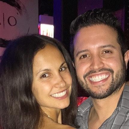 Lisa & Jared B.