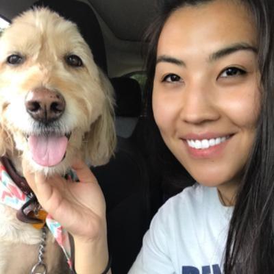 Dana's dog boarding