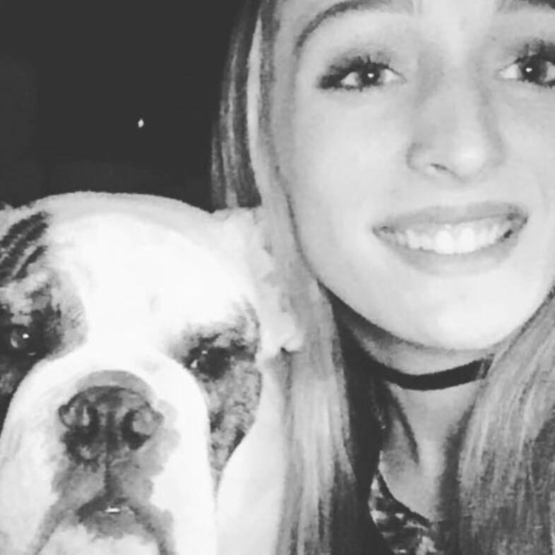 Mckenzee's dog day care