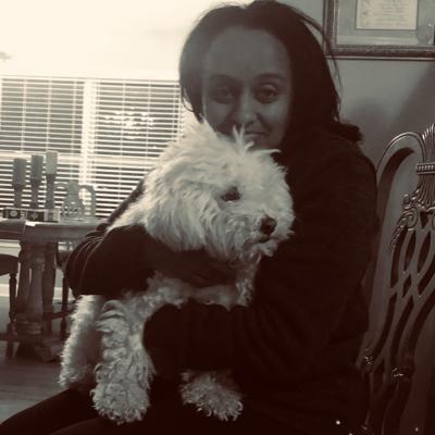 Makda's dog day care