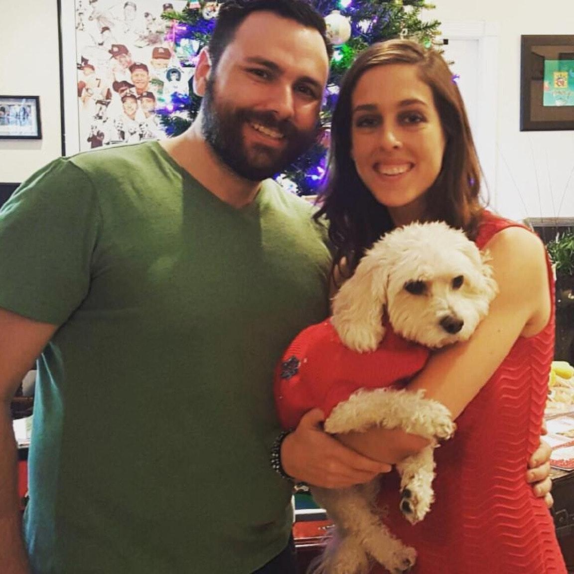 Christen's dog day care