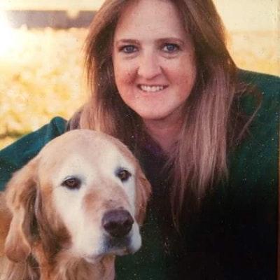 dog walker Denise