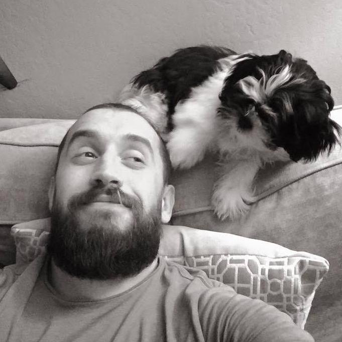 Dejan's dog day care