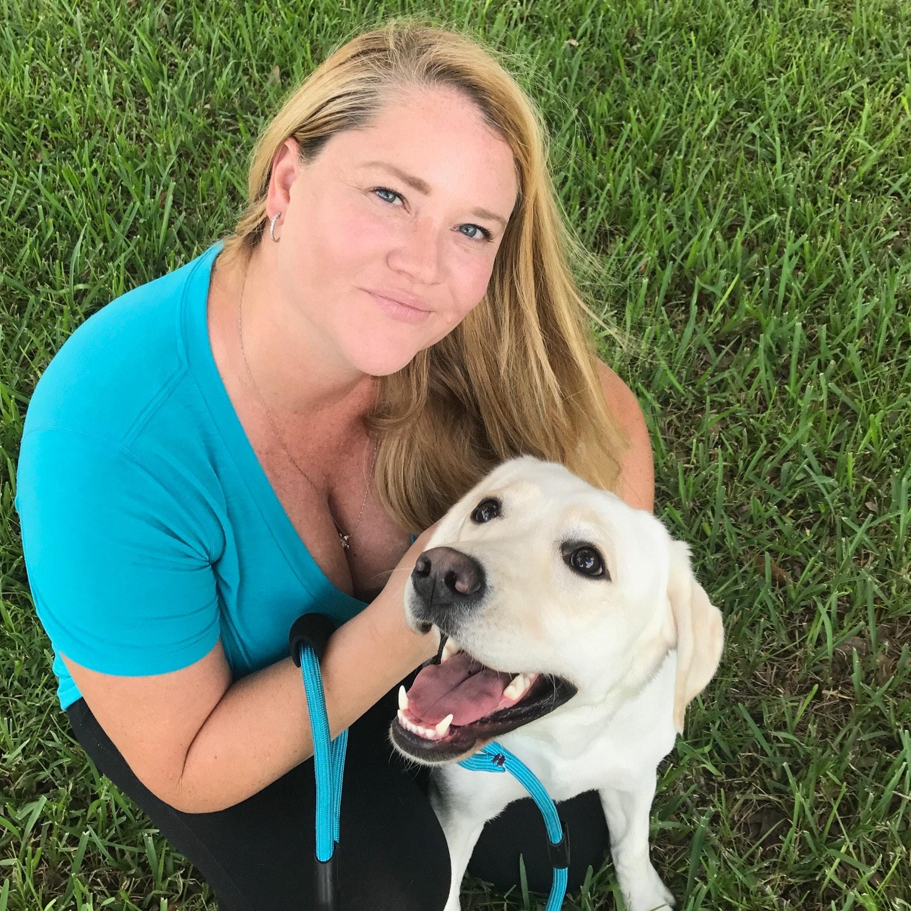 Trisha's dog day care