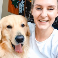 dog walker Jessica & Tyler