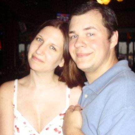 pet sitter Jennifer & Paul