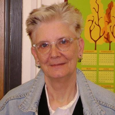 Jeanette W.