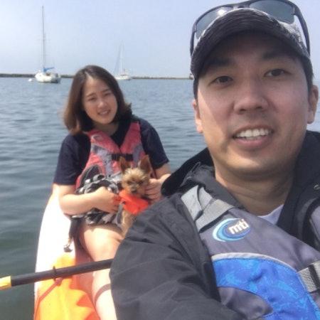 Rino & Yeji C.