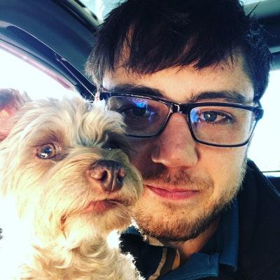 Sebastian's dog boarding