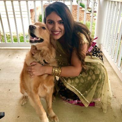 Tahira's dog boarding