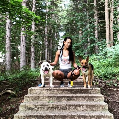 Natacha's dog day care