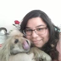 Natalia's dog boarding