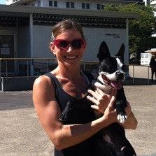 Kyla's dog day care