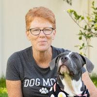 Linda & Christine's dog boarding