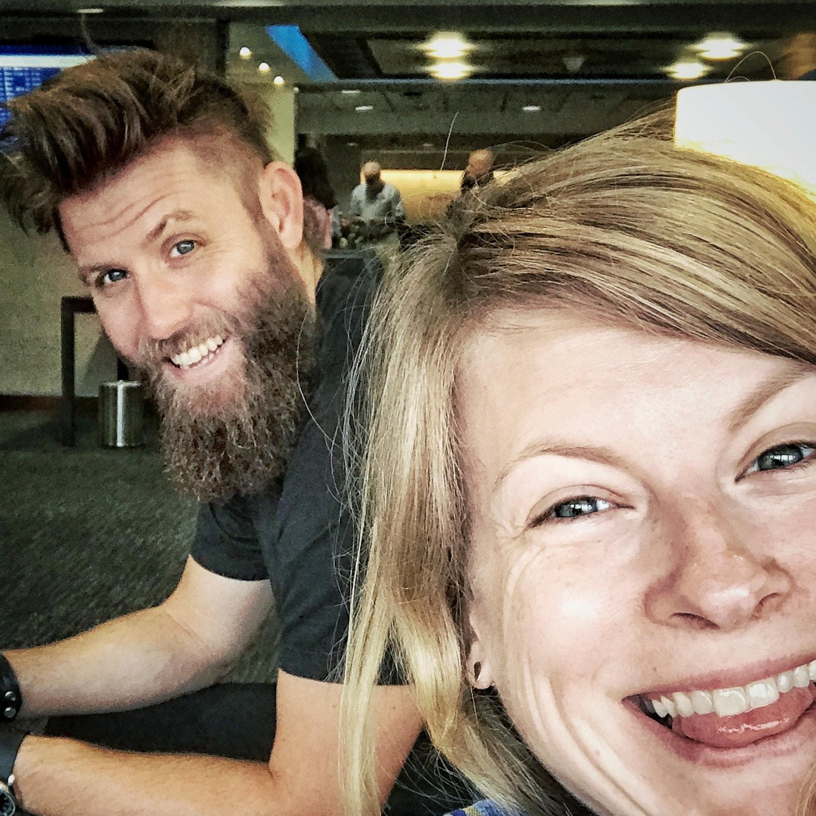 Lauren & Dan T.