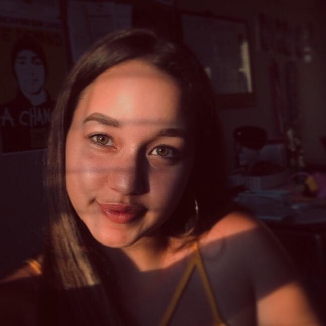 Andreina T.