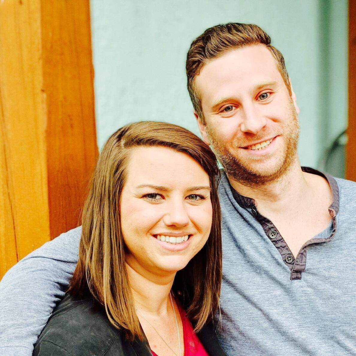 Molly & Brian M.