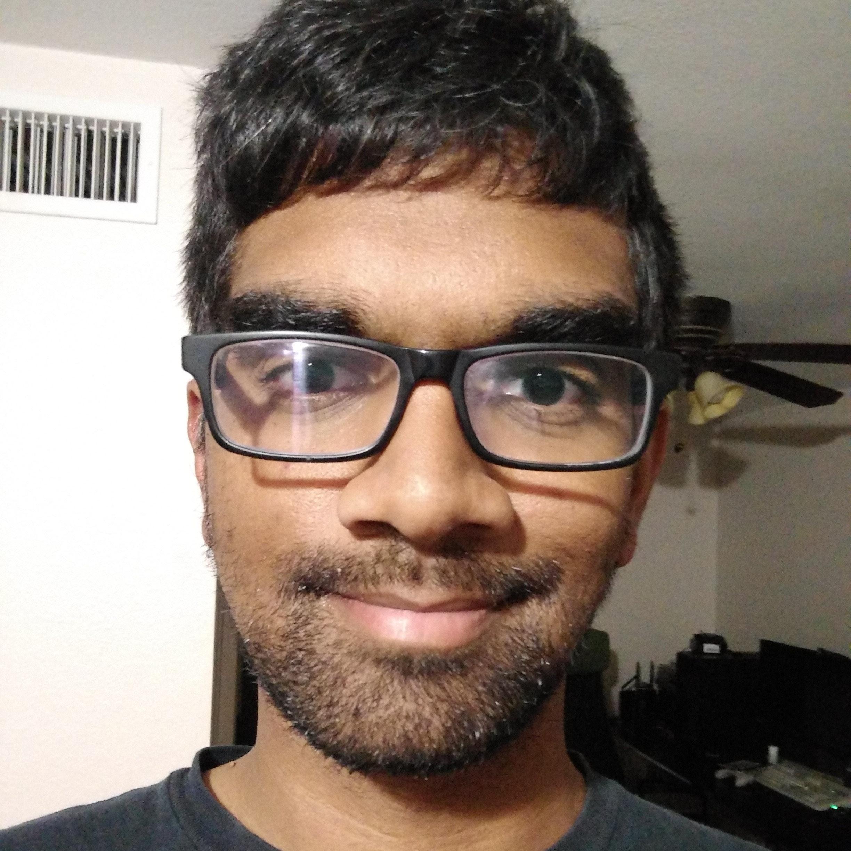 pet sitter Rohit