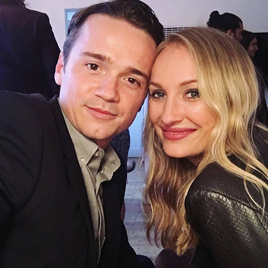 Lauren & Daniel B.