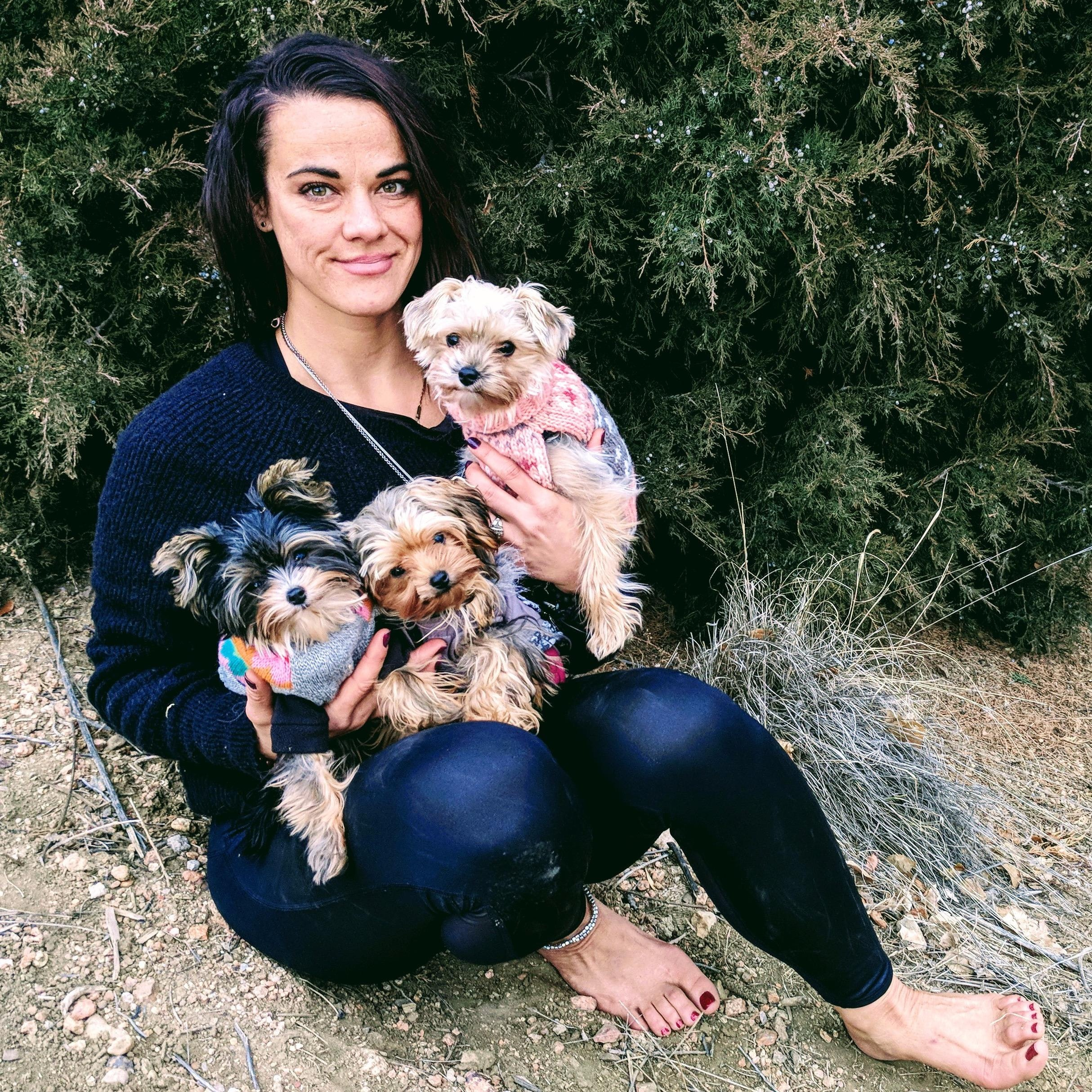 Adrienne's dog day care