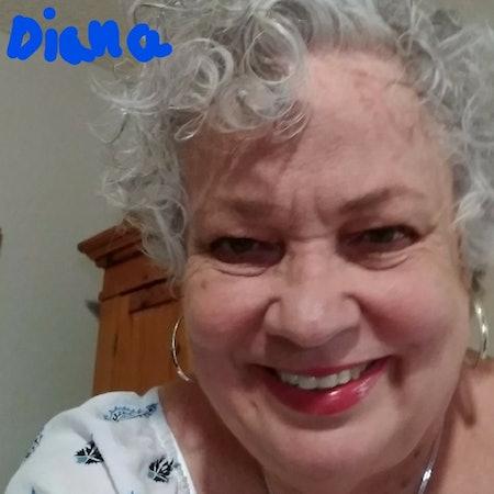 Jamie & Diana O.