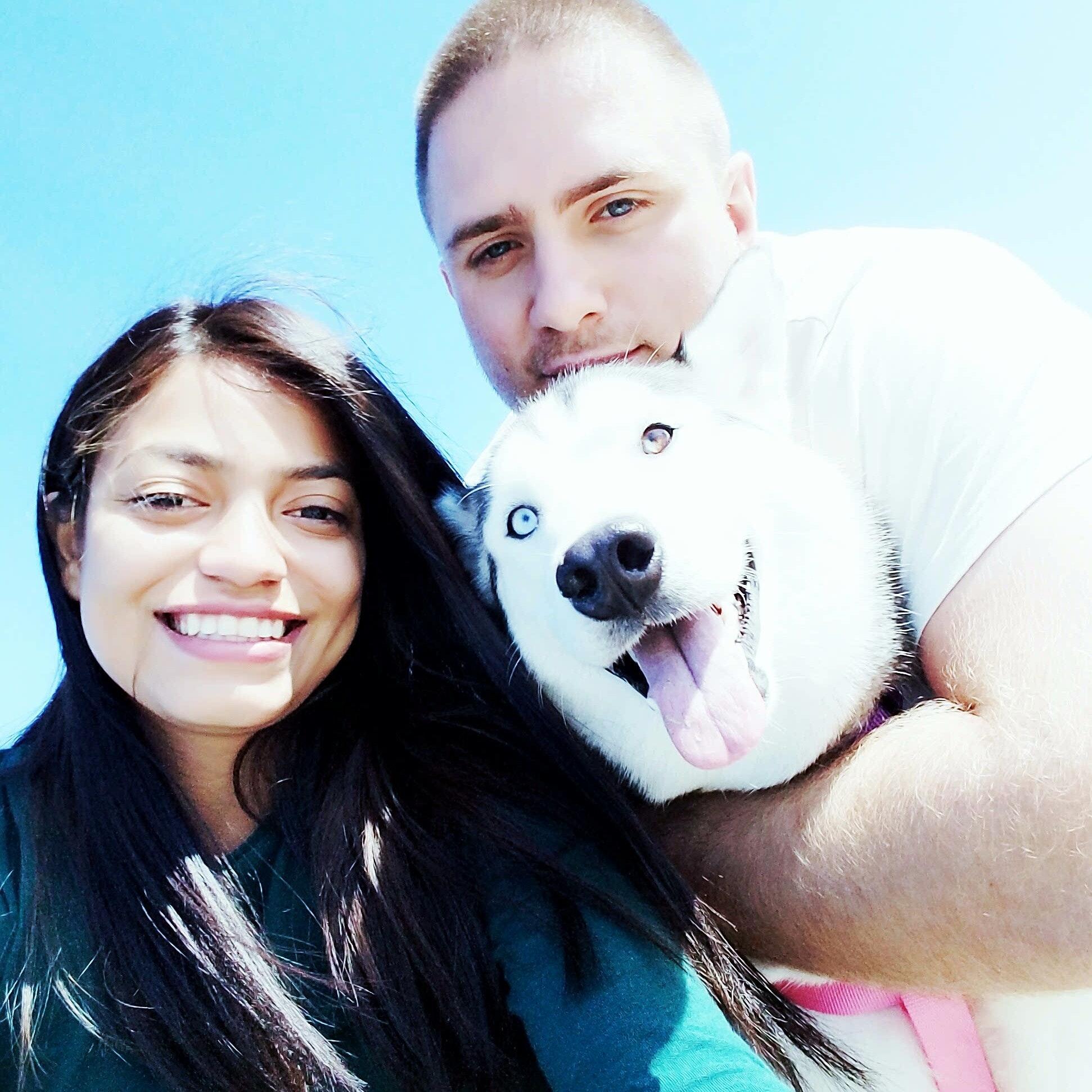 Sineydi's dog day care